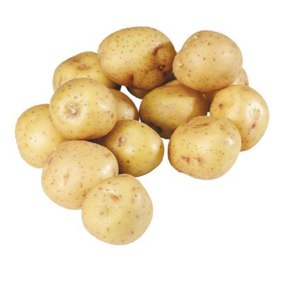 Gold Potato (Avg. 0.4lb) image