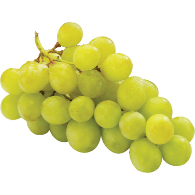 Green Seedless Grapes (Avg. 2.27lb) image