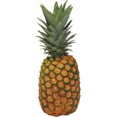 Fresh Pineapple, 1 ea image