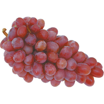 Red Seedless Grapes (Avg. 2.19lb) image