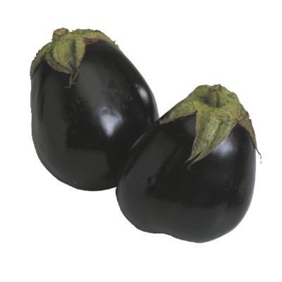 Eggplant, 1 ea image