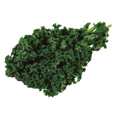 Organic Green Kale, 1 ea image