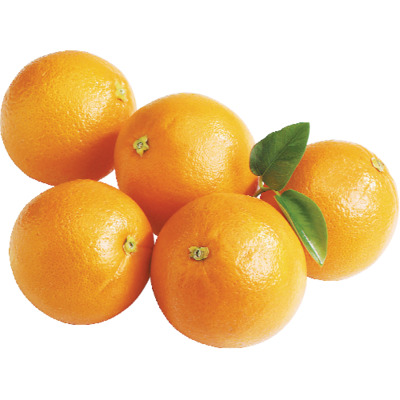 Large Navel Orange (Avg. 0.65lb) image