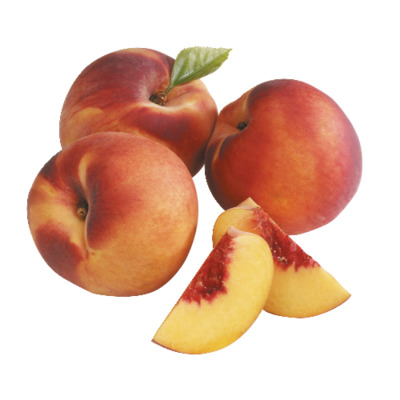 Yellow Peach (Avg. 0.4lb) image